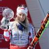 Riesenslalom-Kugel geht nach einem Herzschlagfinale an Eva-Maria Brem