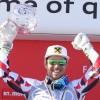 Gesamtweltcupsieger Marcel Hirscher hat Skigeschichte geschrieben