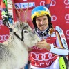 Felix Neureuther and Vicky Rebensburg arouse ski fever in Germany