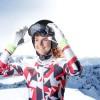 Kerstin Nicolussi hat vom Skirennsport genug