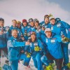 Norwegian ski team targets the podium in Lake Louise and Killington